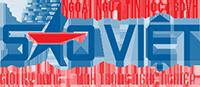 Trung Tâm Ngoại Ngữ – Tin Học Sao Việt