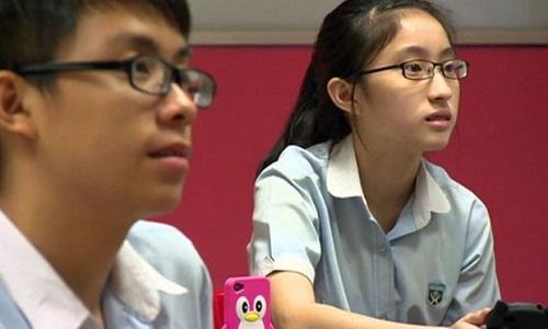 hoc-sinh-singapore-gioi-toan-va-khoa-hoc-nhat-the-gioi